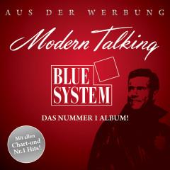 Das Nr. 1 Album - Modern Talking, Blue System