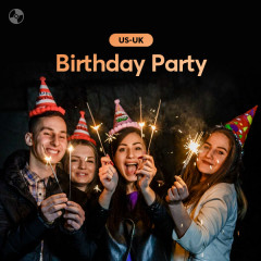 Birthday Party - Various Artists
