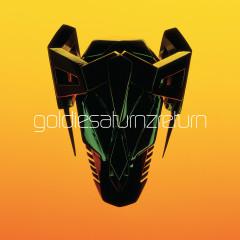 Saturnz Return (2019 Remaster) - Goldie
