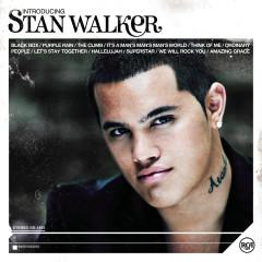 Introducing - Stan Walker