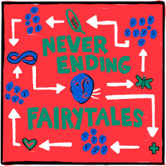 Never Ending Fairytales (Demo) - Labrinth