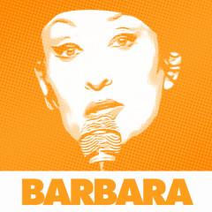 L'oeillet Blanc - Barbara