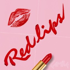 Red Lips (Single) - Camila