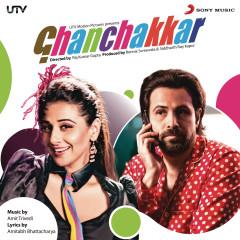 Ghanchakkar (Original Motion Picture Soundtrack) - Amit Trivedi