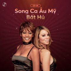 Song Ca Âu Mỹ Bất Hủ - Various Artists