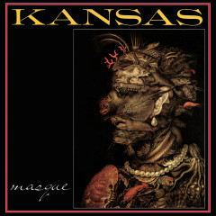 Masque (Expanded Edition) - Kansas