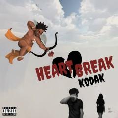 Heart Break Kodak (HBK) - Kodak Black