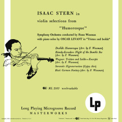 Violin Selections from