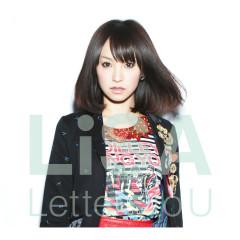 Letters to U (For EMD) - LiSA