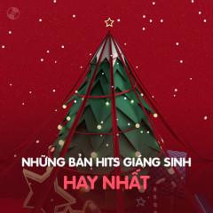 Những Bản Hits Giáng Sinh Hay Nhất