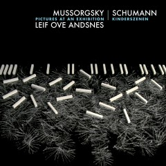 Mussorgsky: Pictures Reframed - Leif Ove Andsnes