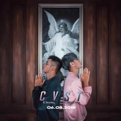 Con Về Sớm Thôi (Single) - Cheng, GiunDra