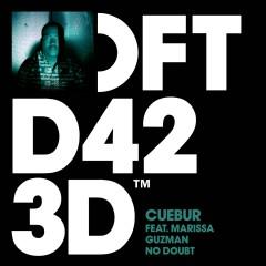 No Doubt (feat. Marissa Guzman) - Cuebur