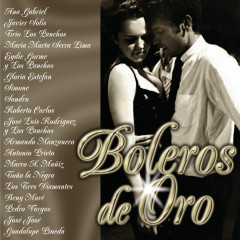 Boleros de Oro - Various Artists