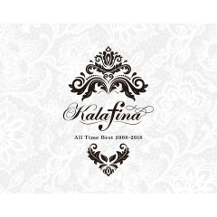 Kalafina All Time Best 20082018 - Kalafina