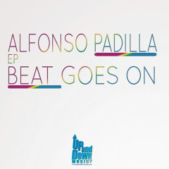 Beat Goes On (Single) - Alfonso Padilla