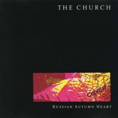 Russian Autumn Heart - The Church