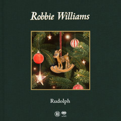 Rudolph - Robbie Williams