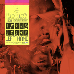 Left Hand - Beast Coast, Joey Bada$$, Flatbush Zombies, The Underachievers, Kirk Knight