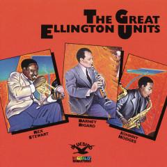 The Great Ellington Units - Johnny Hodges, Rex Stewart, Barney Bigard