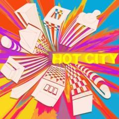 Hot City (Single)