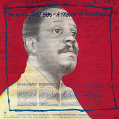 A Tribute To Cannonball - Bud Powell, Don Byas
