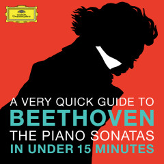 Beethoven: The Piano Sonatas in under 15 minutes - Emil Gilels, Wilhelm Kempff