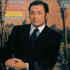 Mahler: Symphony No.5 - Los Angeles Philharmonic, Zubin Mehta