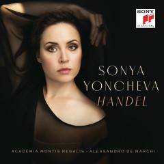 Handel - Sonya Yoncheva