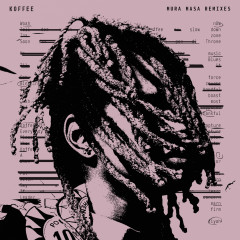 Toast & Throne (Mura Masa Remixes) - Koffee
