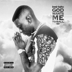 God Wants Me to Ball (feat. London Jae) - Boosie Badazz, London Jae