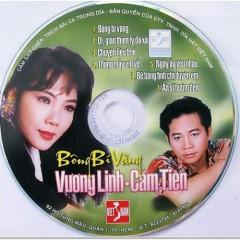 Bông Bí Vàng (Tân Cổ) - Vương Linh, NSƯT Cẩm Tiên