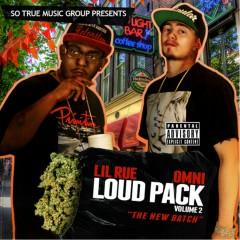 Loud Pack Volume 2: The New Batch - Omni Alien, Lil Rue