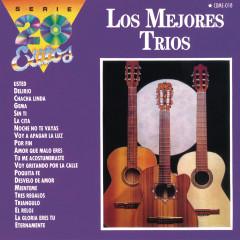 Los Serie De Los 20 Exitos Los Mejores Trios - Various Artists