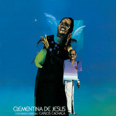 Clementina De Jesus: Convidado Especial Carlos Cachaca - Clementina De Jesus