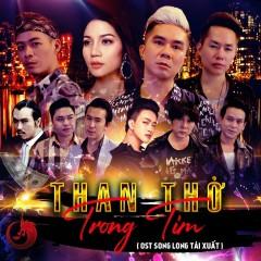Than Thở Trong Tim (Single) - Khánh Đơn