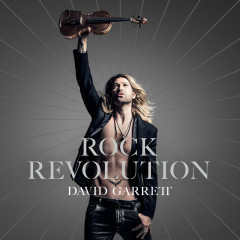 Rock Revolution (Deluxe) - David Garrett