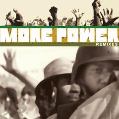 More Power Remixes - Anthony B, Sizzla, Dejah