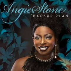 Backup Plan - Angie Stone
