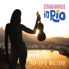 Stradivarius in Rio - Matthew Barley, Viktoria Mullova, Carioca Freitas