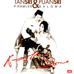 Tan Sri & Puan Sri - Tan Sri P. Ramlee
