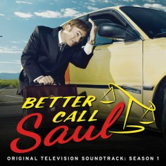 Better Call Saul (Music from the Television Series)