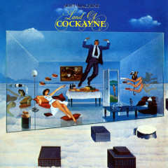 Land Of Cockayne - The Soft Machine