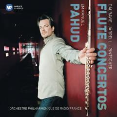 Dalbavie, Jarrell & Pintshcer: Flute Concertos - Emmanuel Pahud