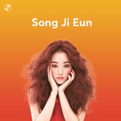 Những Bài Hát Hay Nhất Của Song Ji Eun - Song Ji Eun