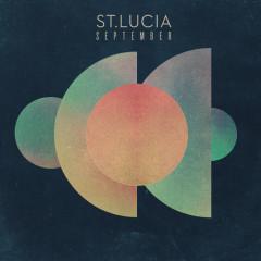 September EP - St. Lucia