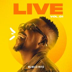 Live Do Mumu (Vol. 1) - Mumuzinho