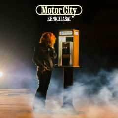 Motor City - Kenichi Asai