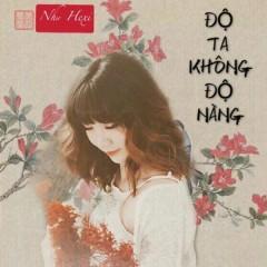 Độ Ta Không Độ Nàng (Rap Version) (Cover) (Single)