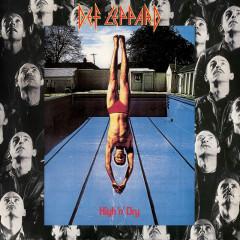 High 'N' Dry (Remastered) - Def Leppard